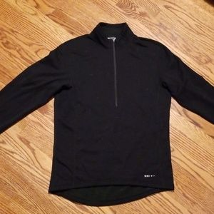 REI Power Stretch Long Sleeve Pullover